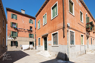 San Zaccaria Neighborhood