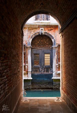 Old Venice Walks
