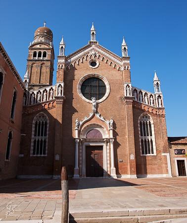 Madonna dell'Orto