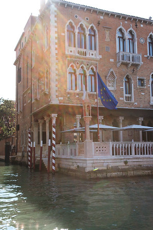 Grand Canal Palace