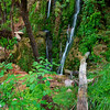 Two Springs Waterfall