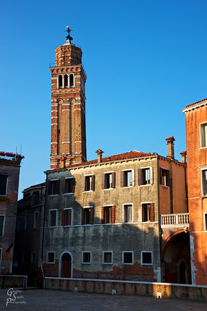 Santo Stefano Plaza and Tower
