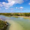 Salt Pond of Anegada