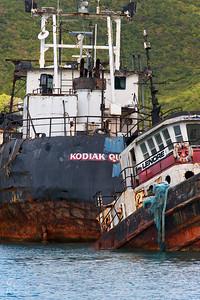 Tug Boat Lenore