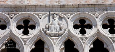Doge's Palace Details