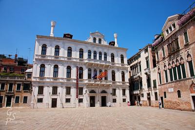 Campo Santa Maria Forsoma Apartment
