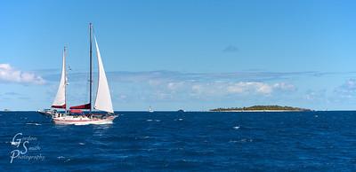 Paradise Ahoy!