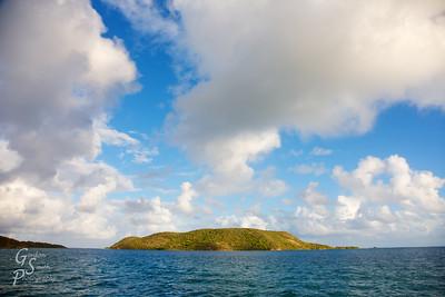 Mosquito Island, BVI