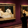 Manet's Olympia and Titian's Venus