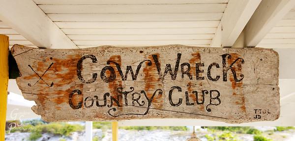 Cow Wreck Beach Country Club