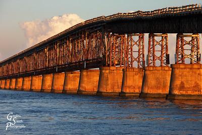 Bahia Honda Bridge Zenith