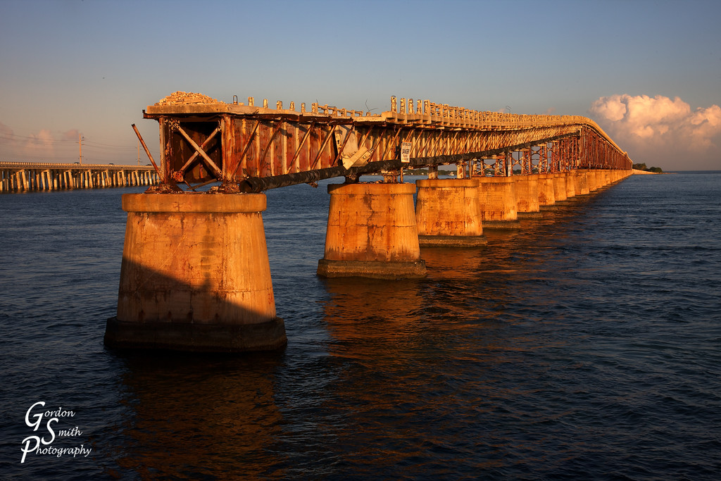 Bahia Honda Railroad Bridge