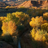 Autumn Sunrise in Capitol Reef