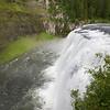 Upper Mesa Falls<br /> in beautiful Idaho.