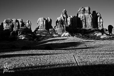 Canyonlands Trail