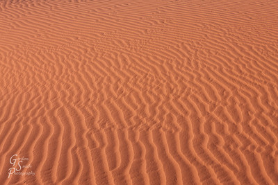 Sand Pattern #5