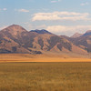 Cow Country<br /> Cattle Ranch Land in the Madison River Valley, Montana.