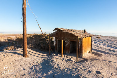 Buried at the Salton Sea