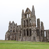 Whitby Abbey East Face