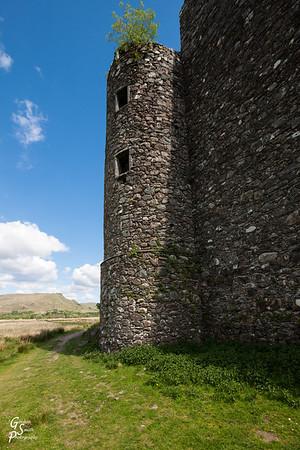 Kilchurn Tower