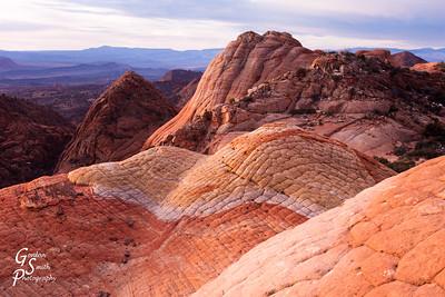 Yant Flat Sandstone Hills