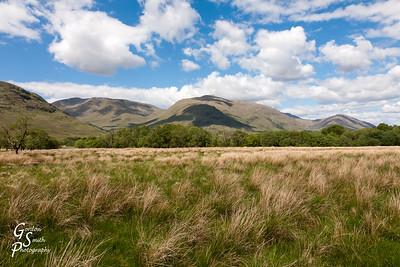 Open Highlands