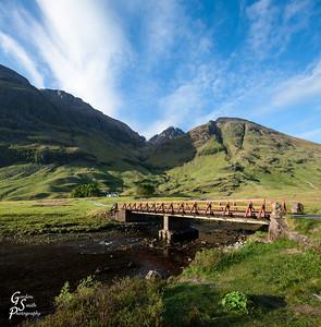 Tiny Cabin, Great Scotland