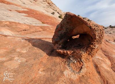 Empty Rock