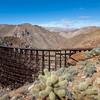 Goat Canyon Railroad Trestle