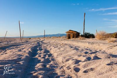 Salton Sea Drive