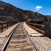 Goat Canyon Trestle Crossing