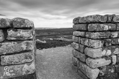 Hadrian's Door