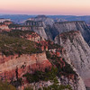 West Rim Trail Deep Canyons
