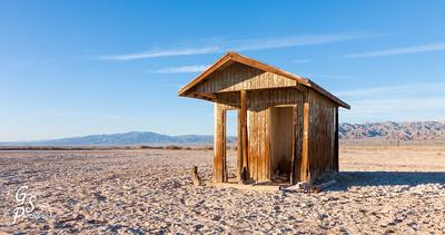 The Salton Sea Civilization