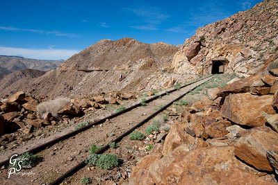 Hazards along the Carrizo Railway