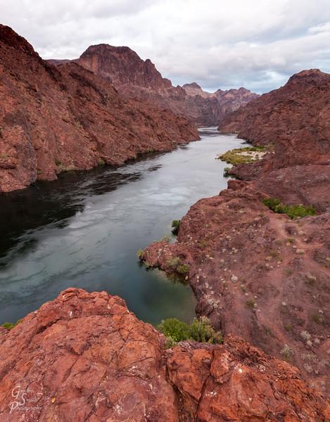 Black Canyon Overlook