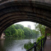 Framwellgate Bridge in Durham