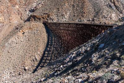 Goat Canyon and Trestle