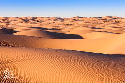 Forever Sand