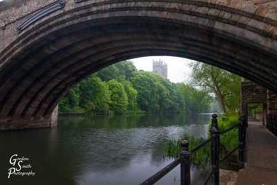 Framwellgate Bridge