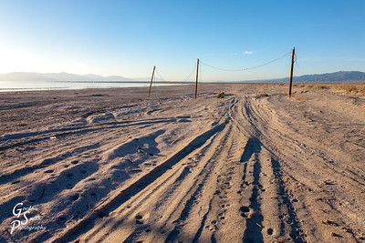 Niland Beach, Salton Sea