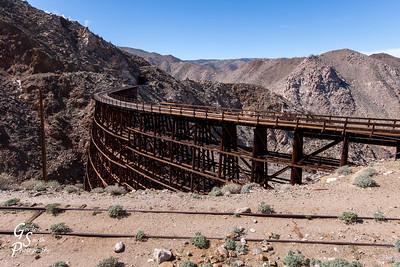 Goat Canyon Trestle View