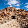 Carrizio Railroad Tunnel