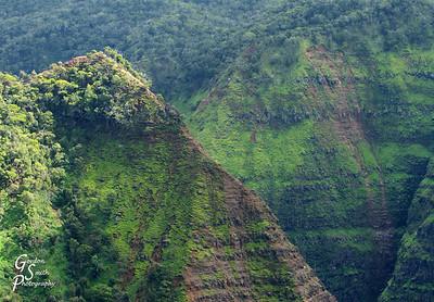 Poomau Canyon granduer
