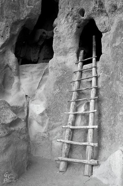 Bandolier Ladder
