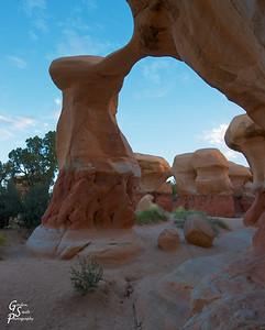 Pillar of Metate