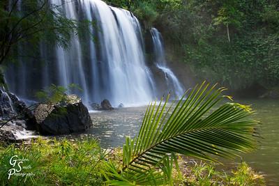 Kilauea Waterfall, Kauai