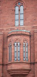 Smithsonian Window