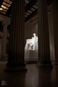 Abraham's Columns