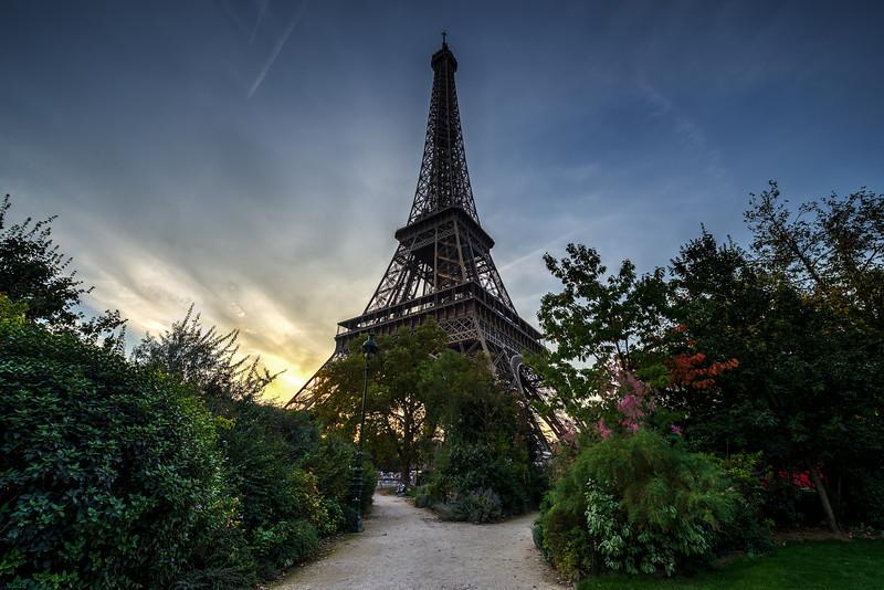 Eifel Light